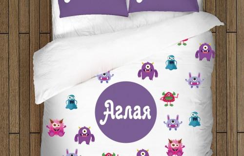 Спално бельо Ямбол